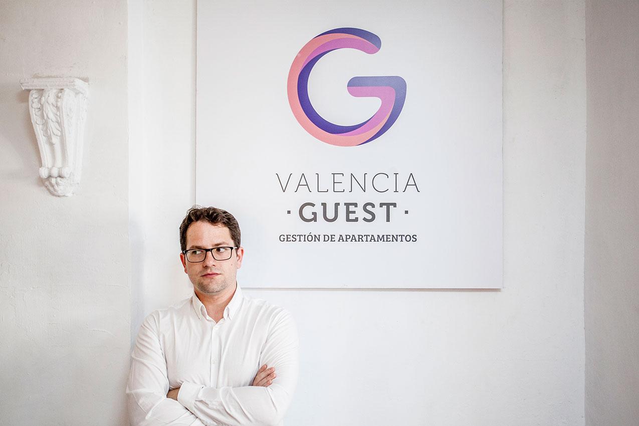 Gestión de alquiler turísticos en Valencia | Valencia Guest